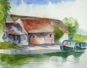 Maureen_watercolour_Thrupp